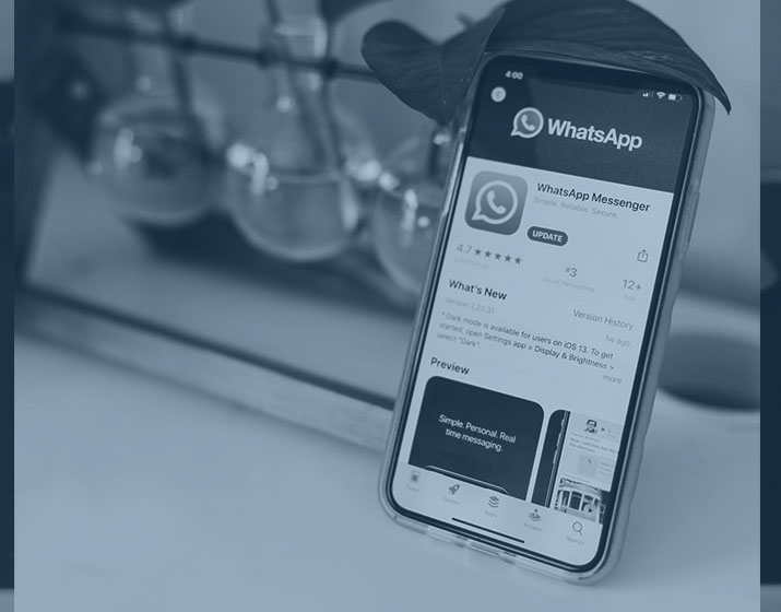 WhatsApp for Business Engagement
